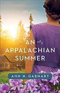 Book Cover: An Appalachian Summer
