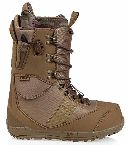 - Burton Fiend LTD Snowboard Boots - Undefeated, Men's 9