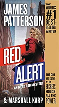 Red Alert NYPD Mystery ebook