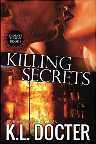Killing Secrets by K. L. Docter