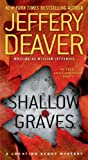 Shallow Graves (Location Scout Mystery Series)