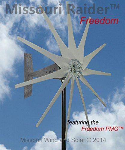 Blade Missouri Raider Wind Turbine product image