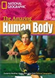 Footprint Reading Library W/CD: Human Body 2600 (AME), Waring, Rob, 142404605X
