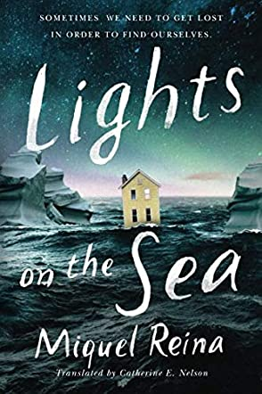 Lights on the Sea