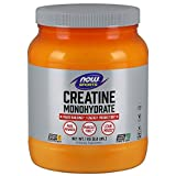 Now Sports Nutrition, Creatine Monohydrate Powder, 2.2-Pound