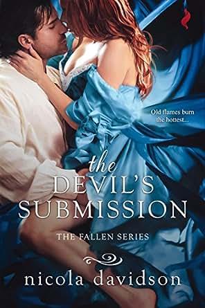 reviews devils submission nicola davidson