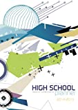 Well Planned Day, High School 1 Year Planner, July 2014 - June 2015