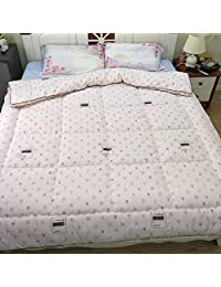 936e01d9070 Duvets Warmth Thickened by The Core Skin Grinding Winter Cotton Quilt -  Ultra Soft Hypoallergenic