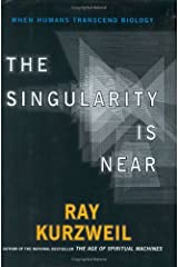 By Ray Kurzweil - Singularity Is Near (1st Edition) (7/19/05) Hardcover