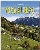 Reise durch VORARLBERG - Ein Bildband mit über 190 Bildern auf 140 Seiten - STÜRTZ Verlag