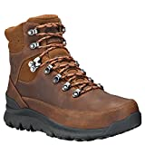 Timberland Men's World Hiker Mid WP Boot, Brown, 9 M US