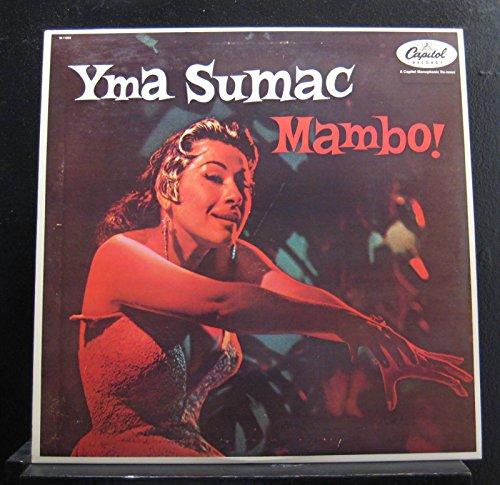 Yma sumac music | tunefind.
