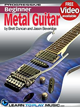 metal guitar lessons for beginners teach yourself how to play guitar free video available. Black Bedroom Furniture Sets. Home Design Ideas
