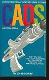 img - for Tech Satan (C.A.D.S. #5) book / textbook / text book