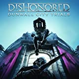 Xbox LIVE 400 Microsoft Points for Dishonored Dunwall City Trials DLC [Online Game Code] image