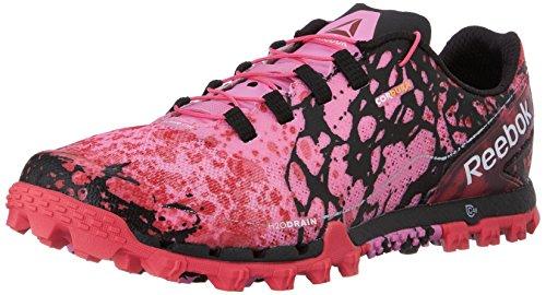 Reebok Women's All Terrain Super OR Running Shoe Import It All