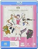 Yurikuma Arashi: Complete Series (Blu-ray)