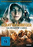 Schattenkrieger - The Shadow Cabal [Alemania] [DVD]