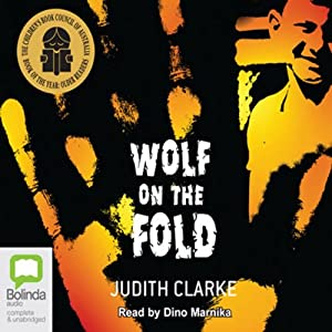 Wolf on the Fold Audiobook
