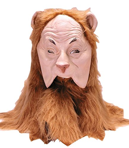 Morris Costumes Women's Cowardly (Cowardly Lion Costume Ideas)