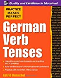 German Verb Tenses, Astrid Henschel, 0071451374