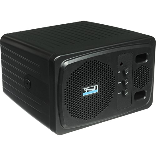 Anchor Audio AN-1000X Powered 2-Way Portable Speaker Monitor