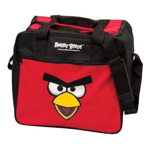 Angry Birds Single Ball Tote