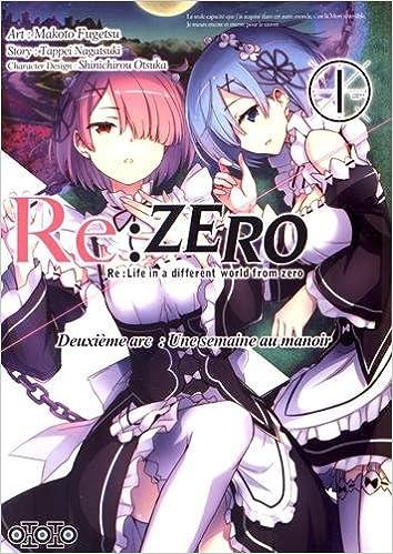 """Résultat de recherche d'images pour """"re zero"""""""