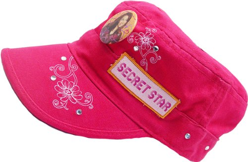 Christmas Gift - Disney Hannah Montana Pop Star Cap