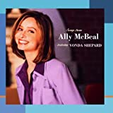 Songs From Ally McBeal Featuring Vonda Shepard (Television Series) by 550 Music/Sony Music Soundtrax (1998-01-01)