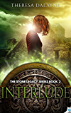 Interlude (The Stone Legacy Series Book 2)