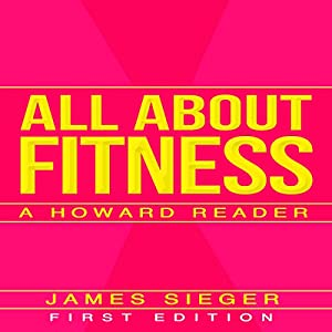 All About Fitness Audiobook