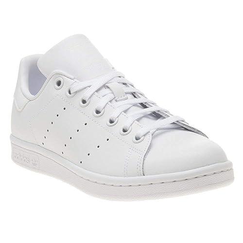 adidas stan smith j zapatillas unisex niños