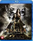 Dracula - Prince of Darkness [ 2014 ] [ Blu-Ray ] Uncensored & Uncut