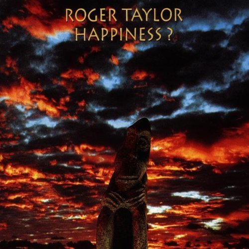 Happiness Import Edition by Taylor, Roger (2000) Audio CD