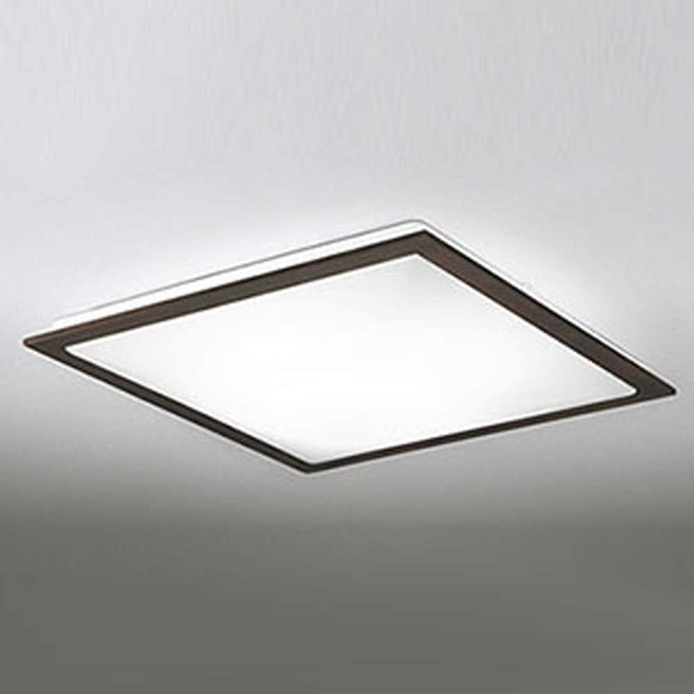 ODELIC(オーデリック) LEDシーリングライト リモコン付【~8畳】 エボニーブラウン色:OL251626 B008KGZTYI