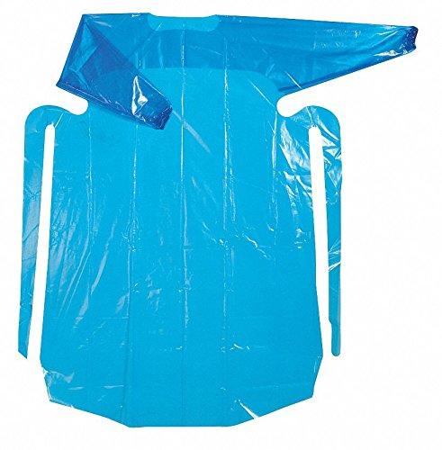 Gown,Regular XL,55 In. L,38 In. W,PK50