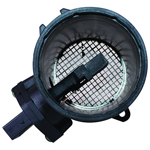 New Mass Air Flow Sensor Assembly For Sprinter 2500 3500 W/ 2.7 5 cyl 2002-2004 Does Mass Air Flow Sensor Work