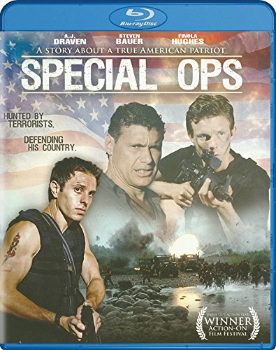 Special Ops [Blu-ray]