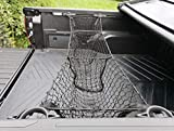 Three Pocket Pickup Truck Cargo Net Fit for Toyota