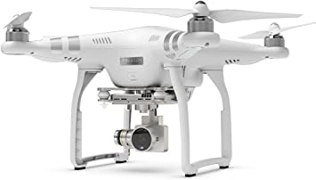 DJI Phantom 3 Advanced Quadcopter Drone