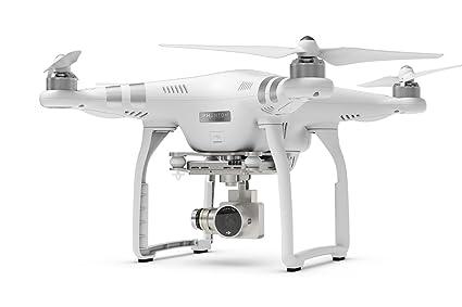 DJI Phantom 3 Advanced Quadcopter Drone With 27K HD Video Camera