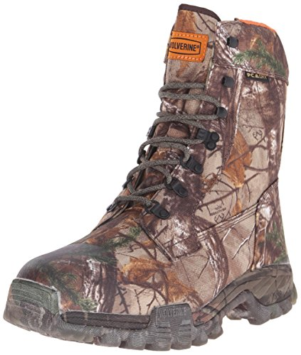 Wolverine Men's King Caribou II-M, Real Tree, 10 M US