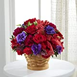 Basket of Dreams - Fresh Flowers Hand Delivered in Albuquerque Area