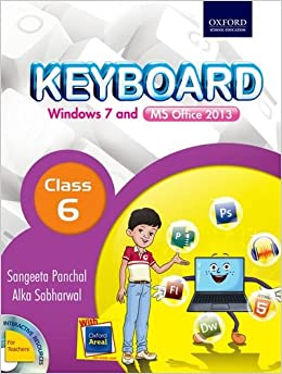Buy keyboard coursebook 6 windows 7 and ms office 2013 book online buy keyboard coursebook 6 windows 7 and ms office 2013 book online at low prices in india keyboard coursebook 6 windows 7 and ms office 2013 reviews fandeluxe Image collections