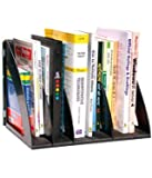 Solo Book Rack