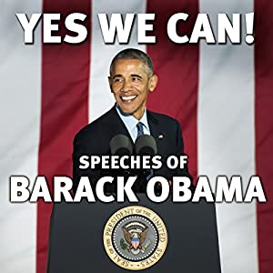 Yes We Can! Audiobook