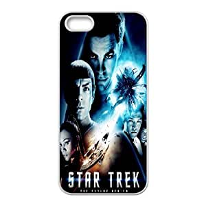 iPhone 5, 5S Phone Case Star Trek P78K789317