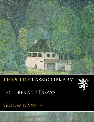 Lectures and Essays ebook