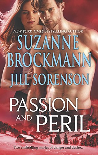 Passion and Peril: An Anthology (Hqn)